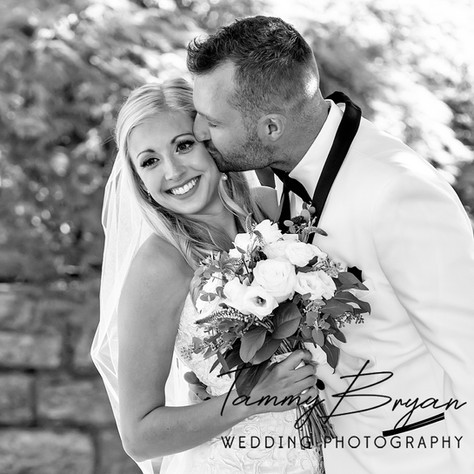 Cincinnati best wedding photographer Tammy Bryan - Sample wedding picture 13