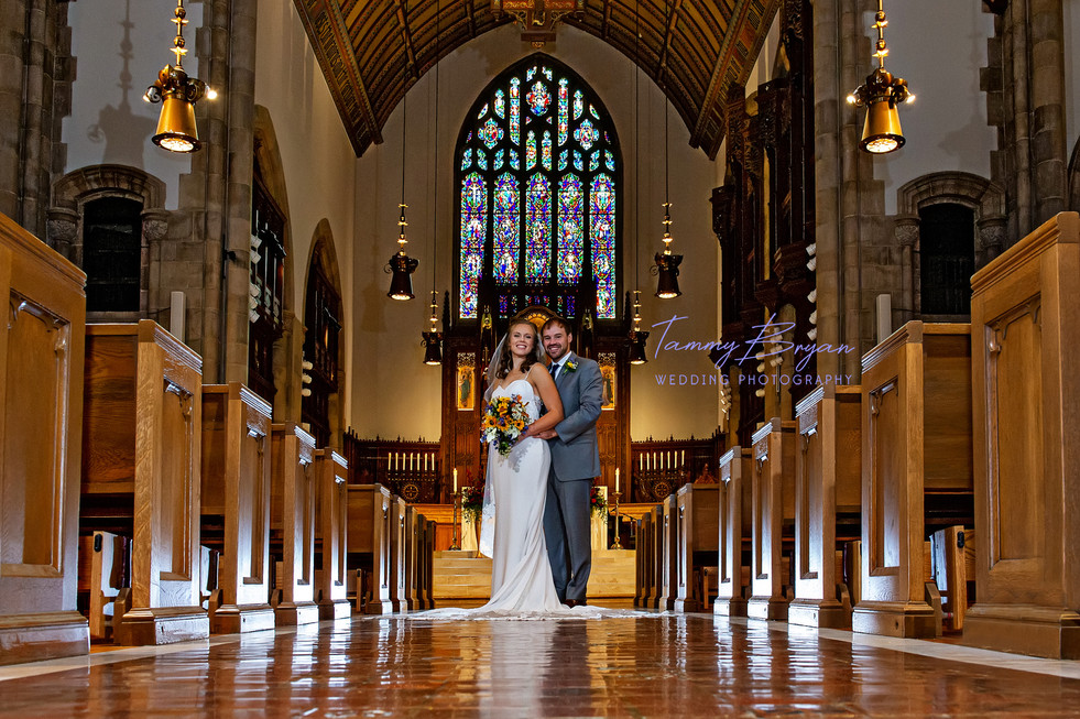 Cincinnati best wedding photographer Tammy Bryan - Sample wedding picture 15
