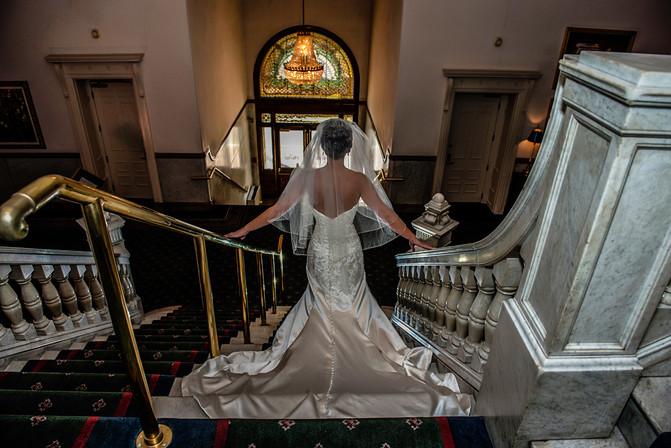 Cincinnati best wedding photographer Tammy wedding portfolio picture - 20