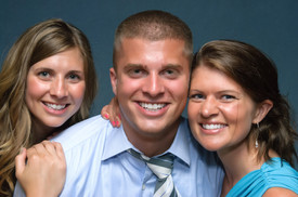 Cincinnati best most affordable wedding photographer Tammy Bryan photo booth portfolio picture – 9