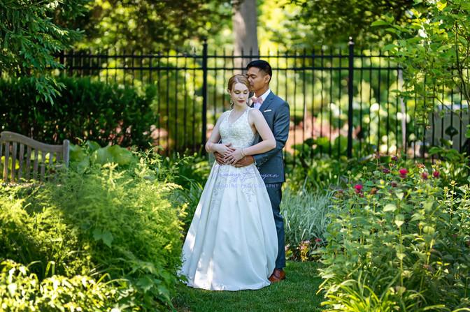Cincinnati and Northern Kentucky best affordable wedding photographer Tammy Bryan – Sample wedding picture 10