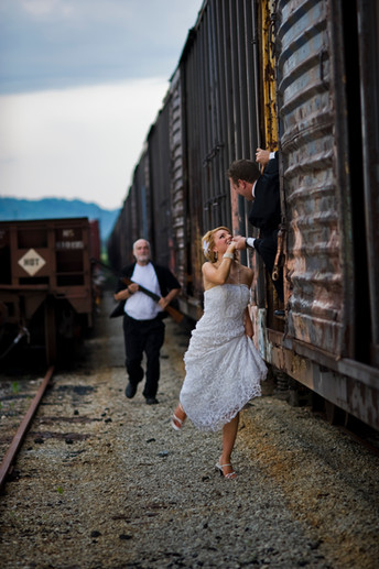 Cincinnati best wedding photographer Tammy wedding portfolio picture - 112