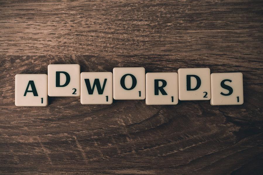 adwords scrabble