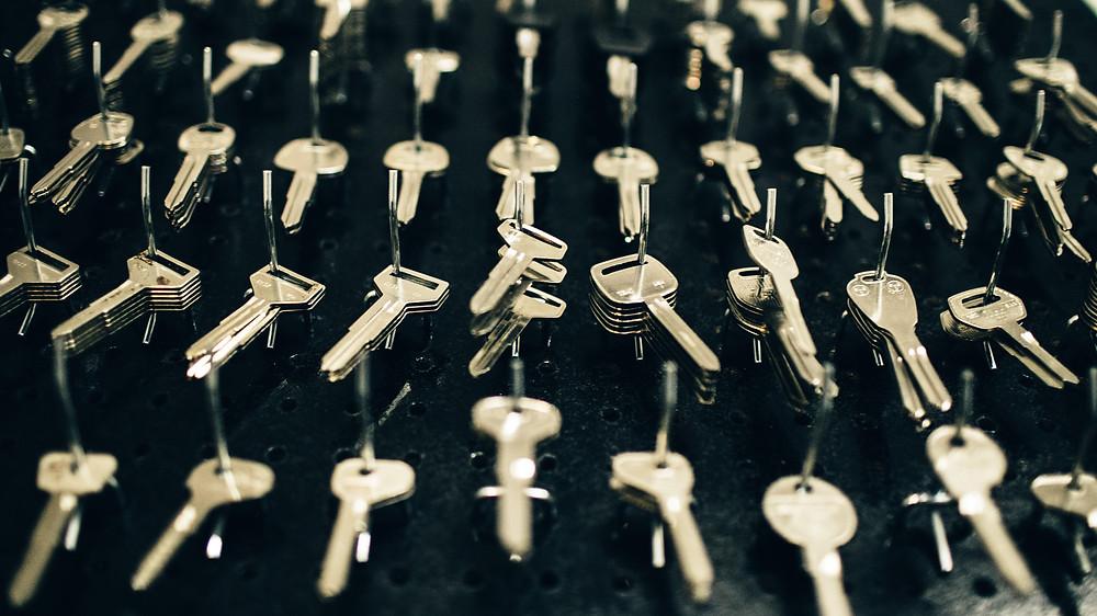 Car Key Replacement | Vancouver WA