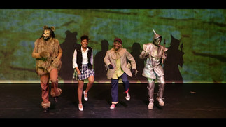 """""""The WIZ"""" (Highlights)"""