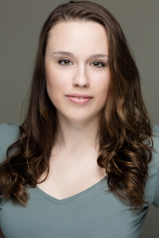 Jacqueline Leach