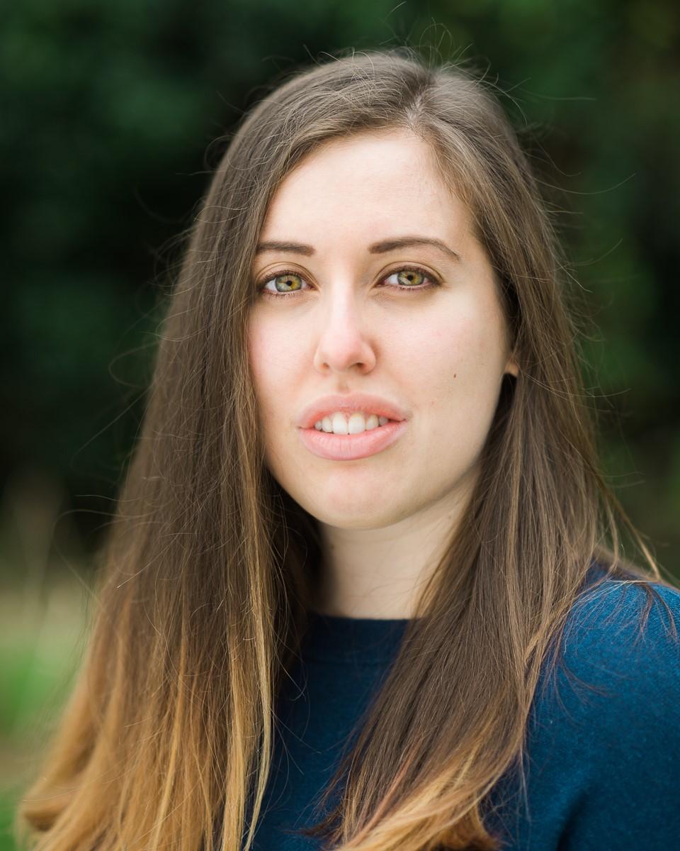 Taylor Simon - Kate