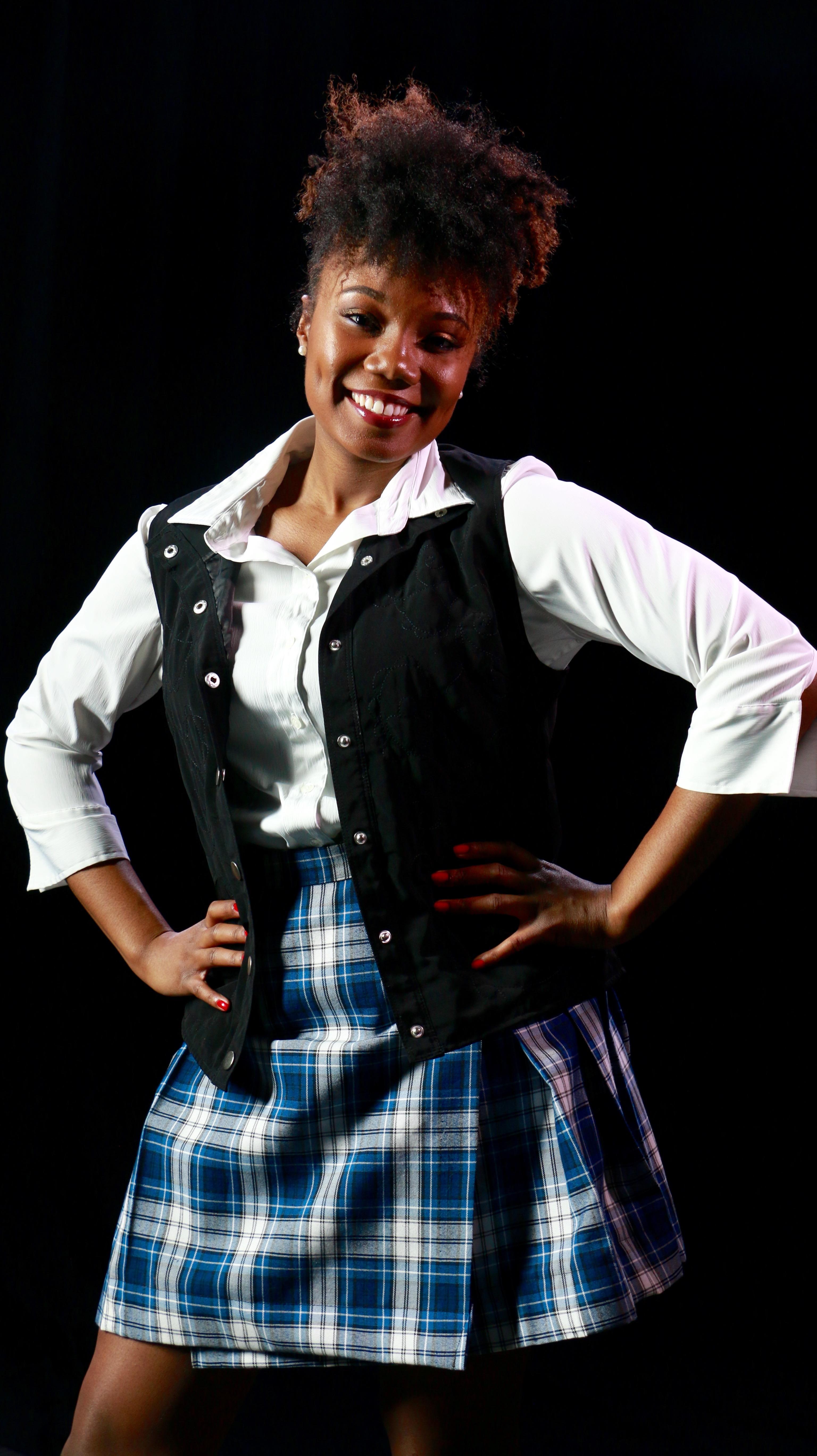 Kala Ross (Dorothy)