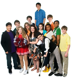 """""""13 the Musical"""""""