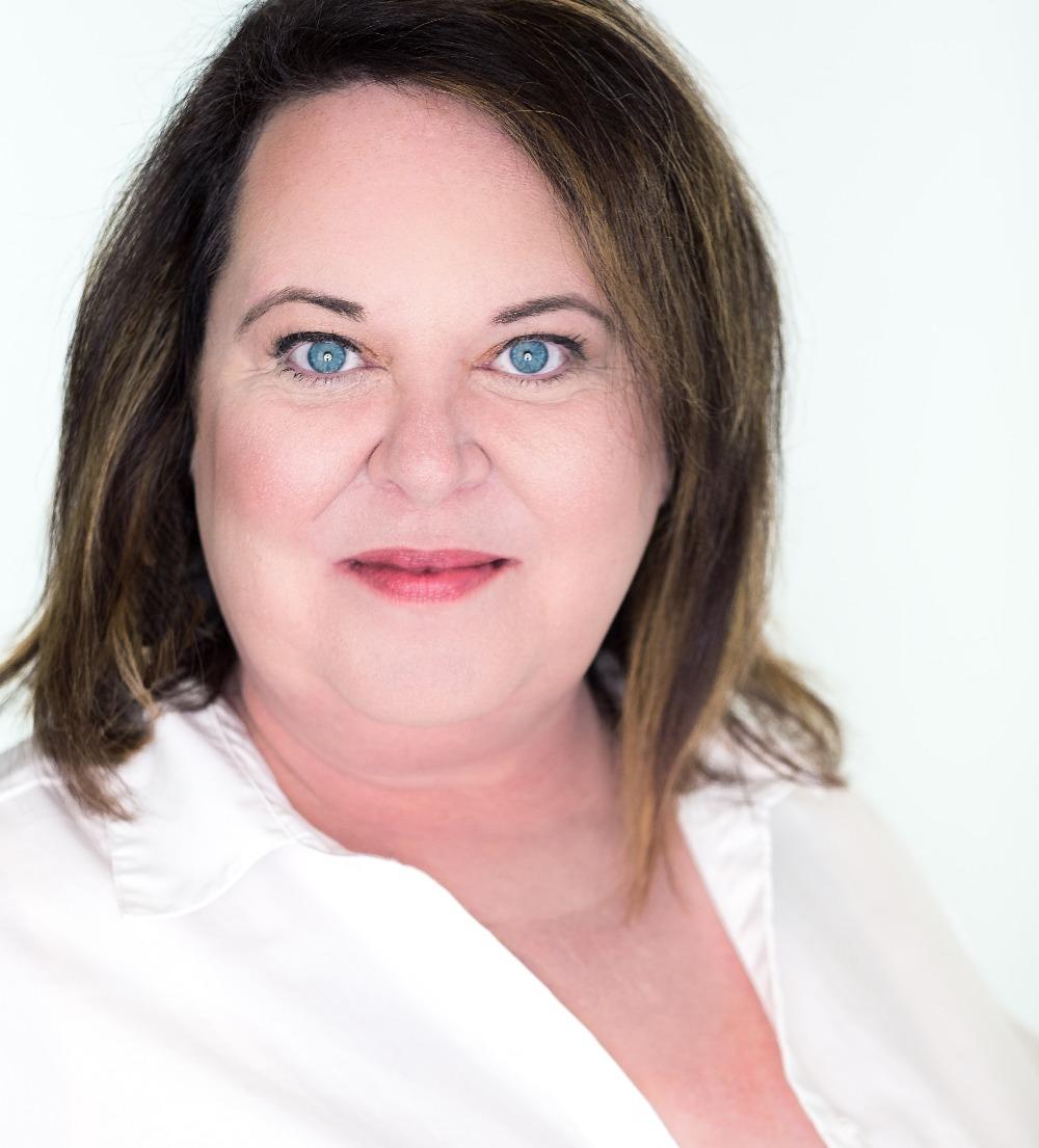Kathleen Jaffe (Truvy)