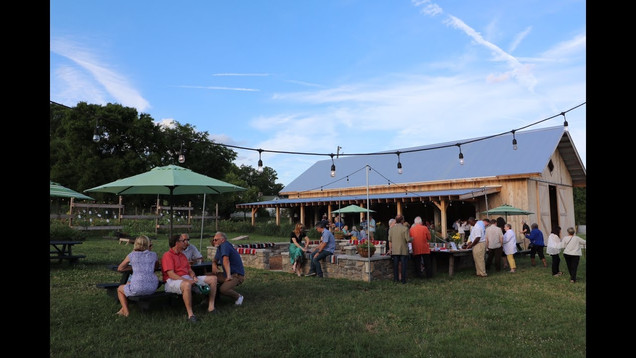 """Frolic On The Farm"" Fundraiser"