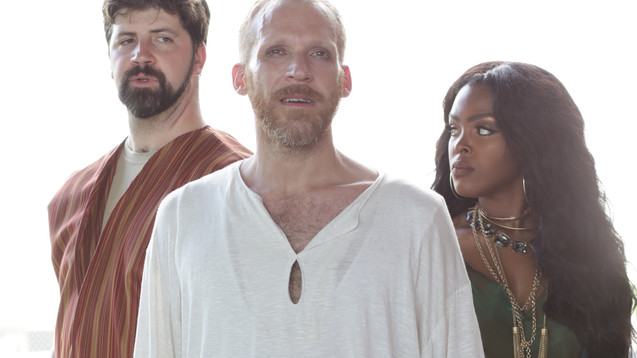 """Jesus Christ Superstar"" (Trailer)"