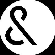 New Circle Logo Round White Transparent.png