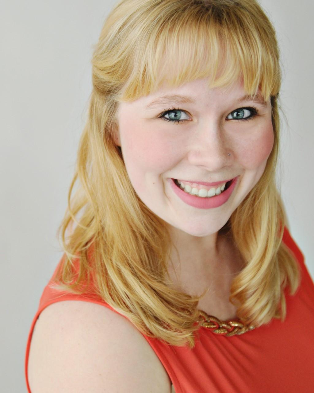 Morgan Riggs - Anne