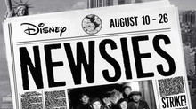 """NEWSIES"" Cast Announcement"