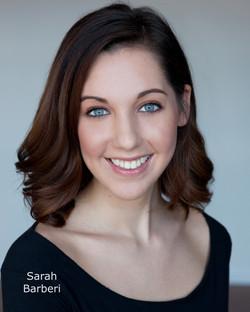 Sarah Barberi
