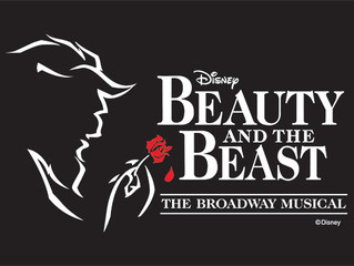 """Disney Beauty & The Beast"" Cast"