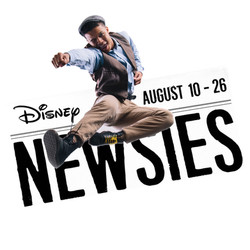 newsies logo jack