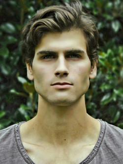 Nicholas Page - A Street Musician & Othe