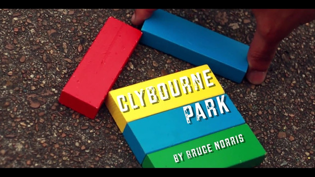 """Clybourne Park"" (Trailer)"