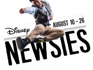 Newsies Delights Crowds and Critics Alike