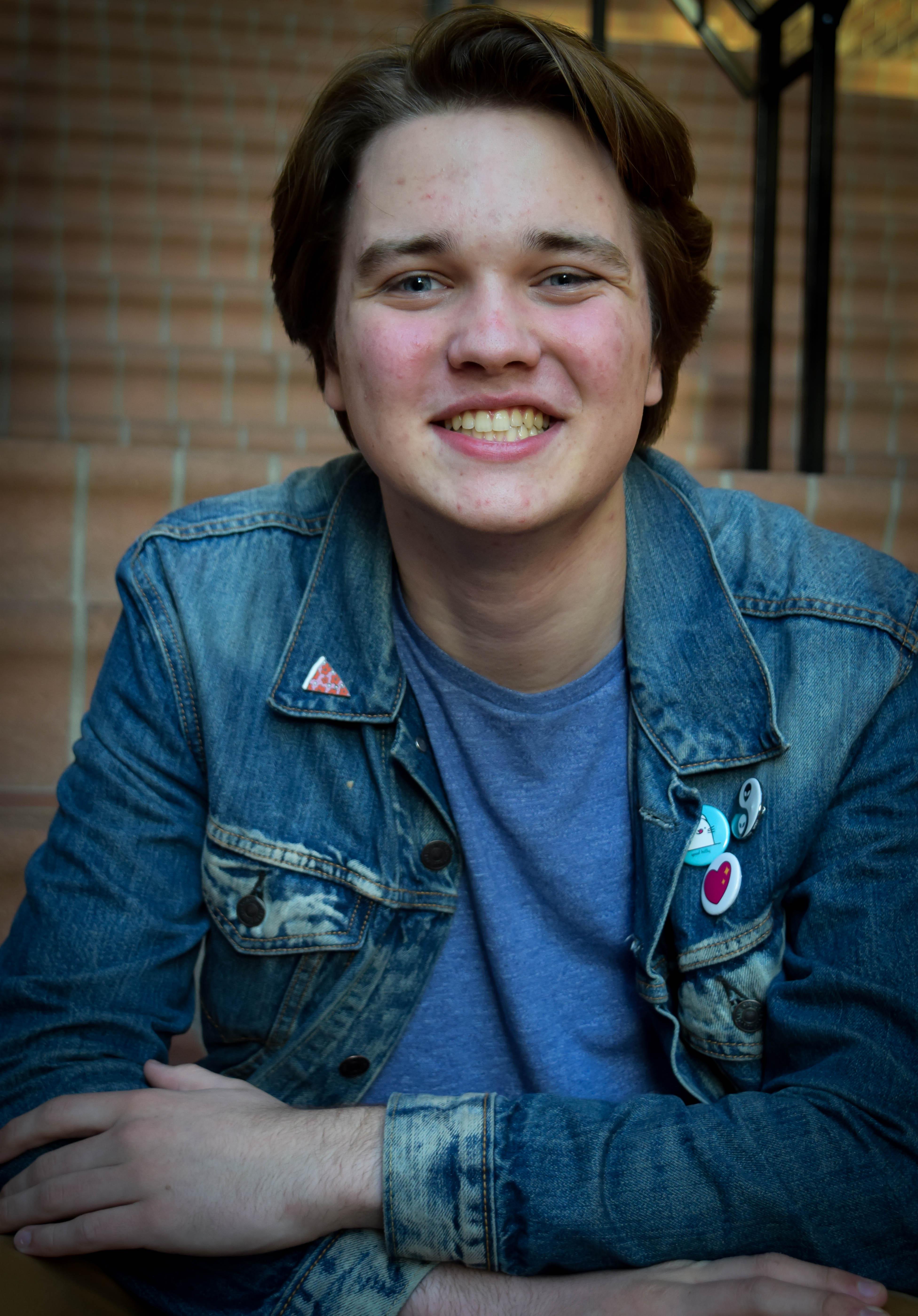 Jackson Guthrie