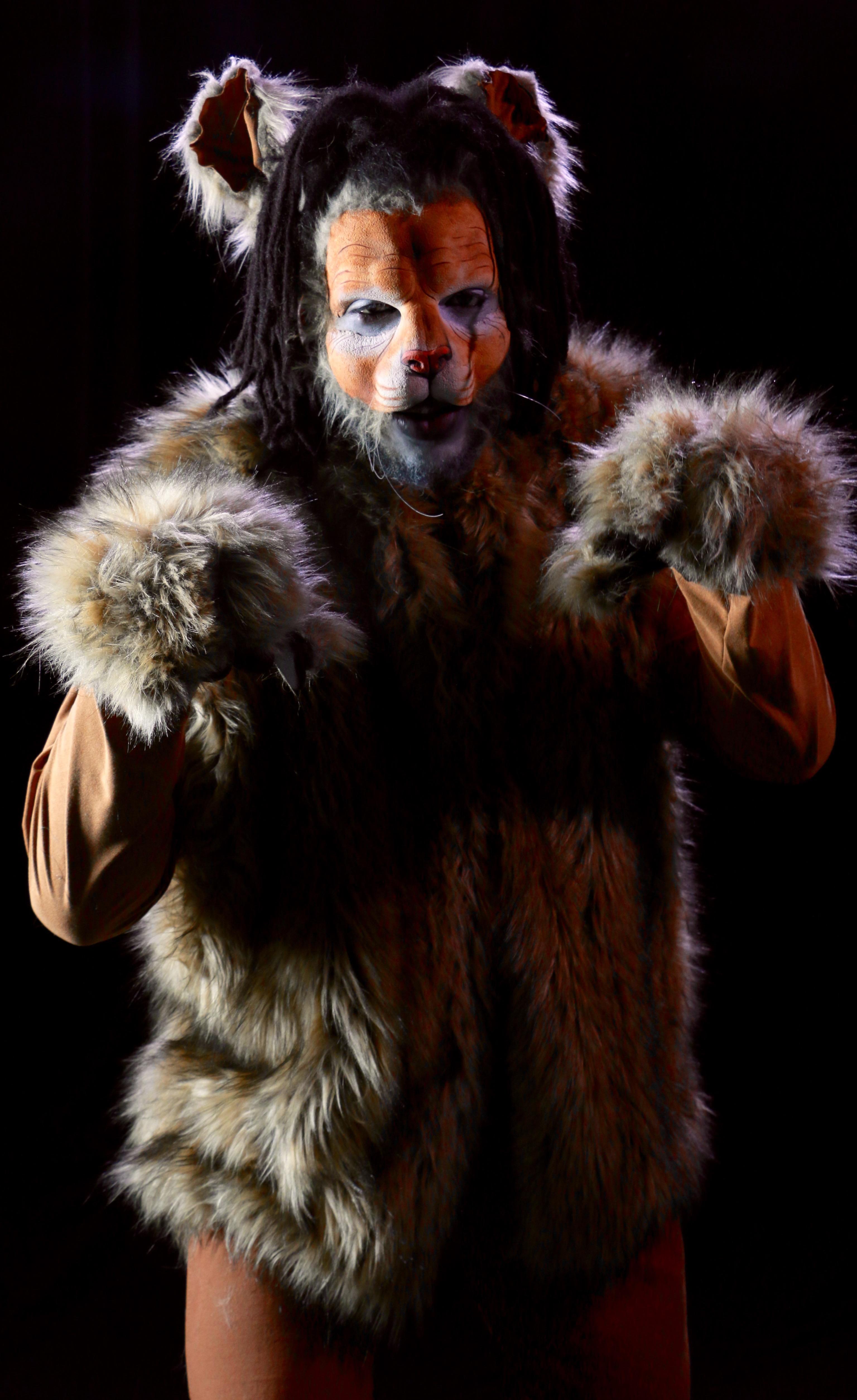 Stewart Romeo (Lion)