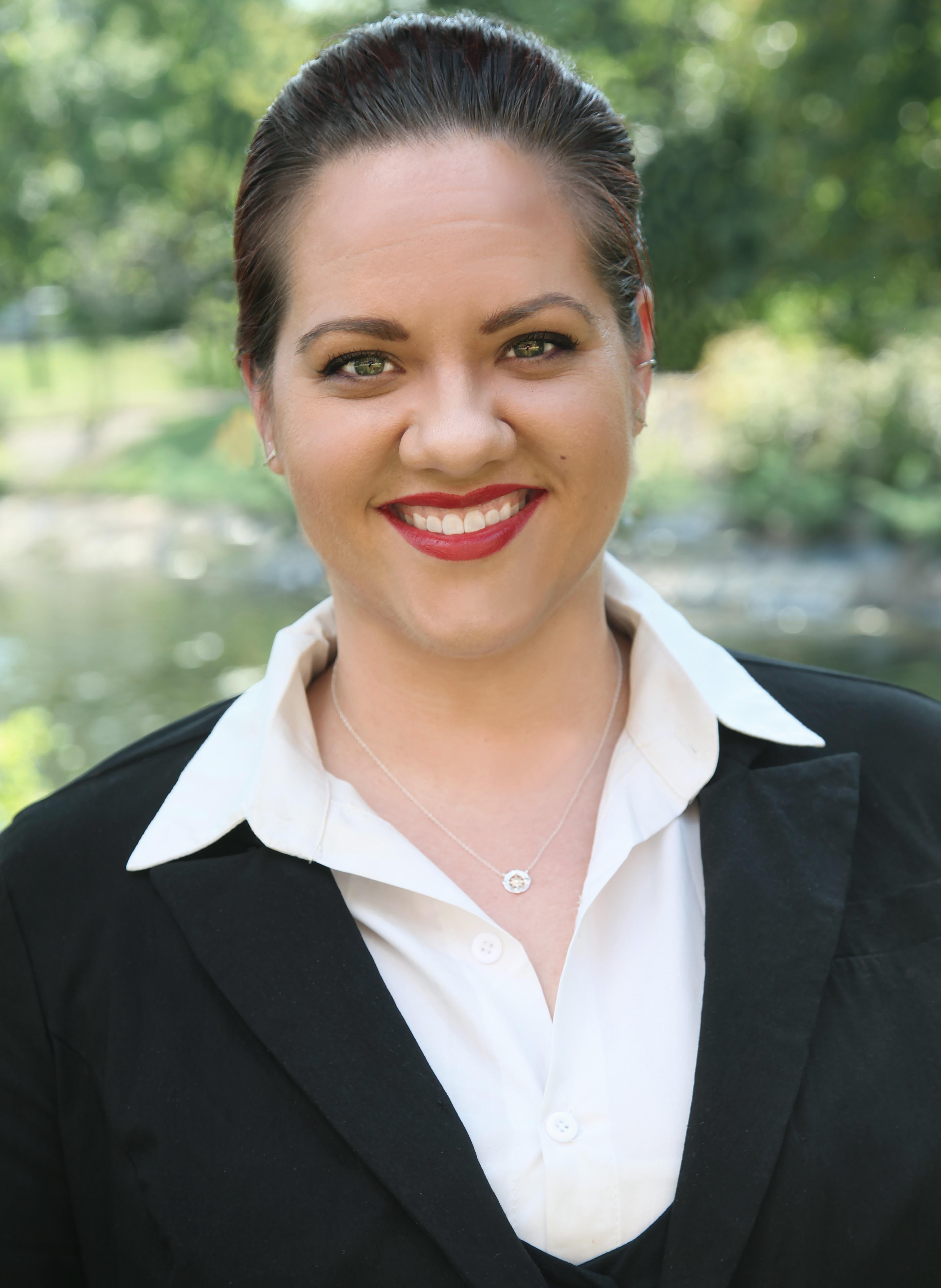 Stefanie Howerton