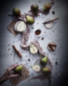 workshop fotografía estilismo gastronomi