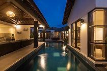 07. Dipta Villas 6 BR - Exotik Villas Ba