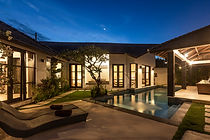 10. Dipta Villas 6 BR - Exotik Villas Ba