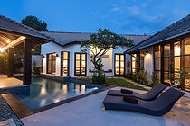 02. Dipta Villas 6 BR - Exotik Villas Ba