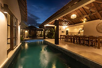 08. Dipta Villas 6 BR - Exotik Villas Ba