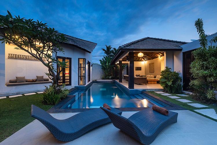 12. Dipta Villas 6 BR - Exotik Villas Ba