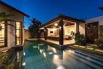 01. Dipta Villas 6 BR - Exotik Villas Ba