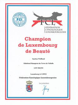 ChampionneLuxembourg