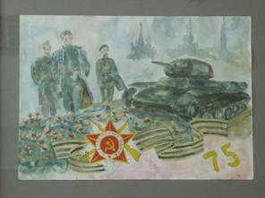 Баскаков Иван. 16 лет