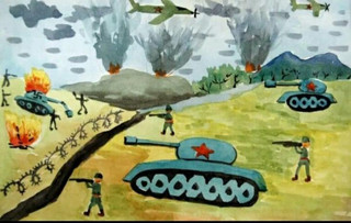 Кирсанов Сергей. 7б класс