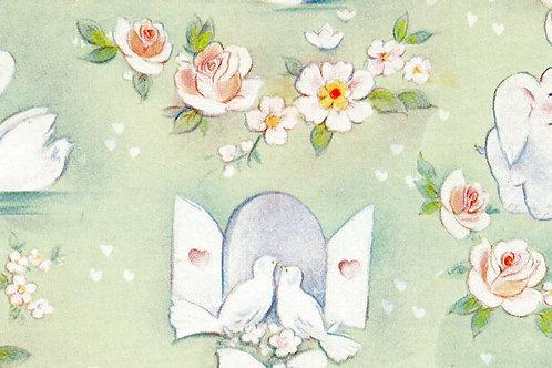 Carta per Matrimonio 50x70cm (cod. 1283)