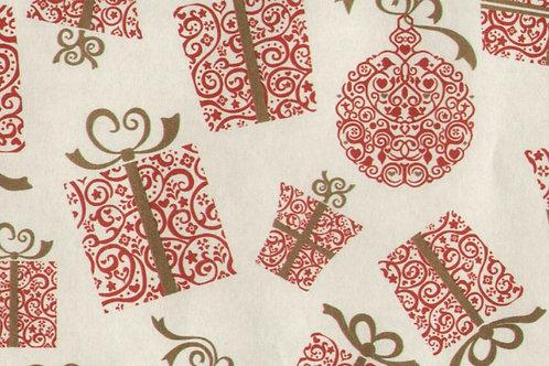 Carta Natale 50x70cm (cod. 5188)