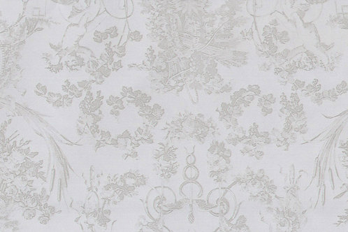 Carta per Matrimonio in Argento 50x70cm (cod. 6560)