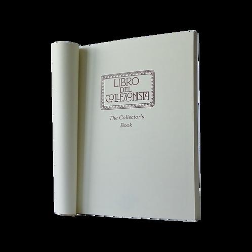 Interno Diario del Colezionista 17x24cm