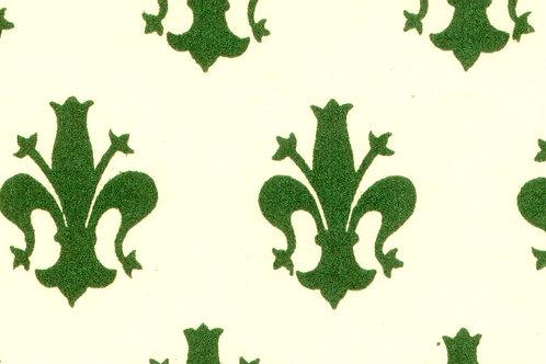 Carta Giglio Verde 50x70cm (cod. 097)
