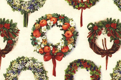 Carta Natale 50x70cm (cod. 1274)