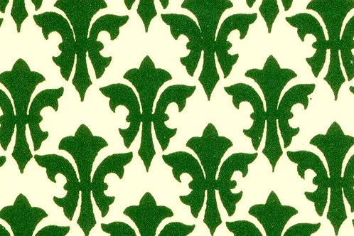 Carta Giglio Verde 50x70cm (cod. 847)