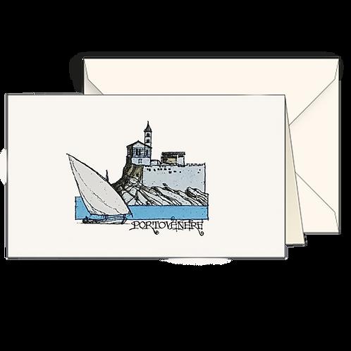 Biglietto Portovenere