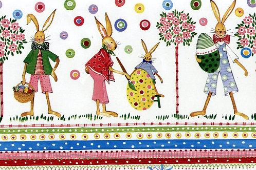 Carta Pasqua 50x70cm (cod. 1274)