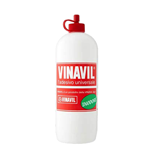 Colla per Legatoria e Cartonaggio - Vinavil (250 gr)