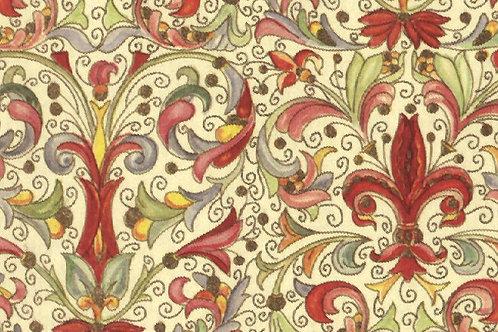 Carta con Disegno Fiorentino 50x70cm (cod.2063)