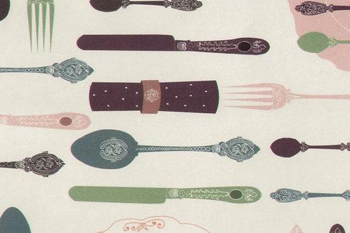 Carta Utensili da Cucina 50x70cm (cod. 5296)